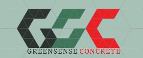 Greensense Concrete